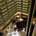 Westin Chicago Northwest resmi