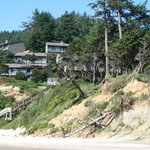 Photo de Inn at Otter Crest