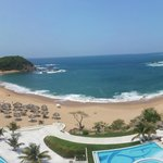 Foto van Secrets Huatulco Resort & Spa