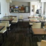 Foto de Holiday Inn Express Whitby Oshawa
