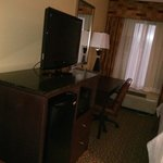Φωτογραφία: Hampton Inn Mobile I-10/Bellingrath Gardens