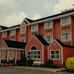 Microtel Inn by Wyndham Eagle Ridge resmi