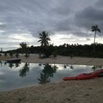 Photo de Aquana Beach Resort
