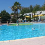 Photo de Marina Club Hotel Altamarea