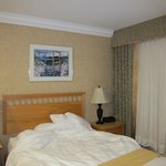 Quality Inn Downtown Inner Harbour Foto