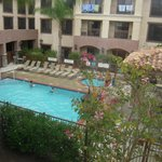 Courtyard by Marriott Thousand Oaks resmi