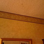 stains on ceiling