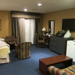 Executive Airport Plaza Hotel照片