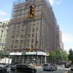 Photo de Days Inn Hotel New York City - Broadway