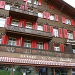 Photo de Residence & Bernerhof Hotels