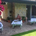Photo of Hotel Osteria Dell'Orcia