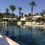 Foto de Four Seasons Resort Marrakech