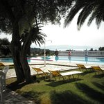 Photo de Paradise Hotel Corfu