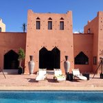 Photo de Kasbah Chwiter