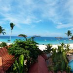 Photo de Sari Pacifica Hotel, Resort & Spa - Redang Island