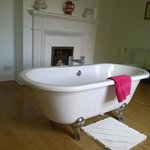 Luxurious Bath