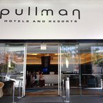 Pullman Brisbane King George Square照片