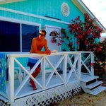 Foto di Hoopers Bay Villas Exuma