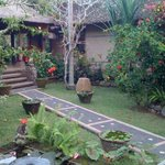 Photo de Ubud Inn