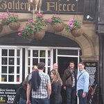 Golden Fleece resmi