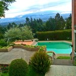 Casa Izabella-View from the House