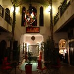 Photo of Riad La Porte Rouge