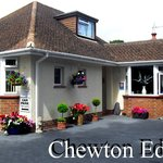 Chewton Edge Guest Houseの写真