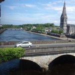 Foto de BEST WESTERN PLUS Ballina Manor Hotel
