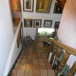 Φωτογραφία: La Grande Agave Bed & Breakfast