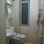 Gugeng International Serviced Apartment Foto