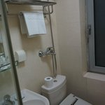 Foto van Gugeng International Serviced Apartment