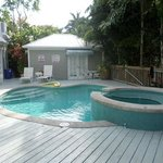 Photo de Villas Key West