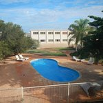 BEST WESTERN Sea Breeze Resort Exmouth Foto