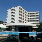 Photo de Hotel Commodore Terme