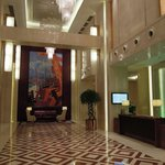 Bilde fra Regal Plaza Hotel and Residence