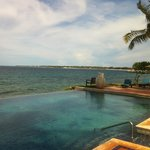 Photo de Pemba Beach Hotel and Spa