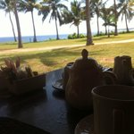 Foto de Pemba Beach Hotel and Spa
