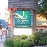 Foto de Quality Inn Creekside