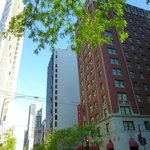 Φωτογραφία: Red Roof Inn Chicago Downtown Magnificent Mile