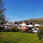 Foto Dragon Inn Crickhowell