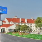 Comfort Inn Apple Valleyの写真