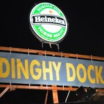 Dinghy Dock Bar Foto