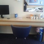 Foto de Travelodge Yeovil Podimore