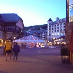 Park Plaza at Beaver Creek Foto