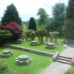 Foto The Morritt Country House Hotel