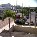 Comfort Inn & Suites Miami Airport Foto