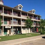 Φωτογραφία: Silverleaf Fox River Resort