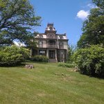 Garth Woodside Mansion Estate의 사진