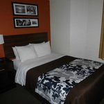 Foto van Sleep Inn Nashville Airport