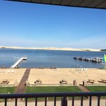 Dunes Waterfront Resort Foto